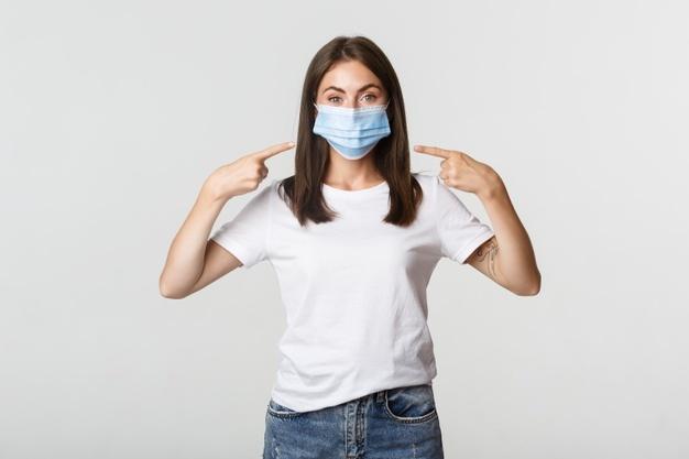 Maskne | Plastic Surgery of Tulsa